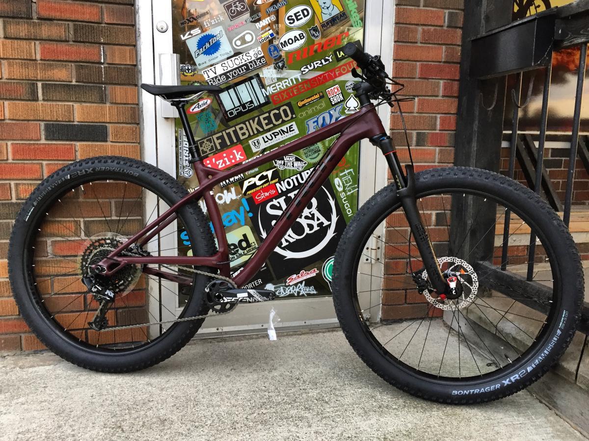 Mountain Bikes Pedal Bicycle Shop