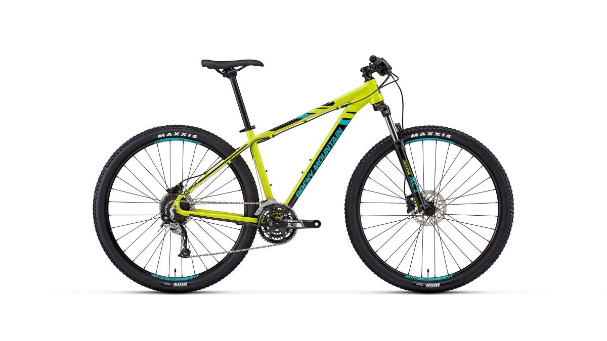 2018 rocky mountain fusion 10. Read more about Bike ... 61324d752