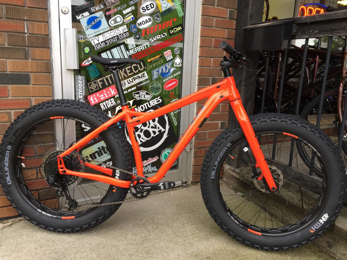 salsa mukluk sx fat bike