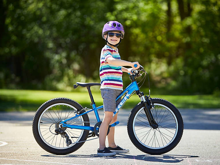 trek precaliber kids bike